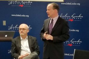 NC IOPL Continuing Education: The liberal versus the conservative mind