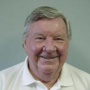 Dr. Walter DeVries