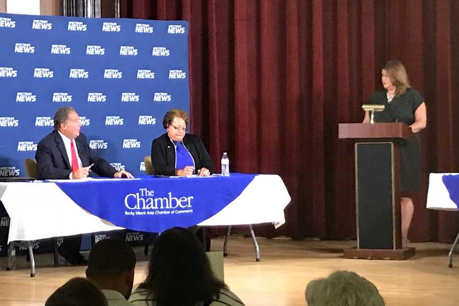 NC IOPL Hometown Debates 2017